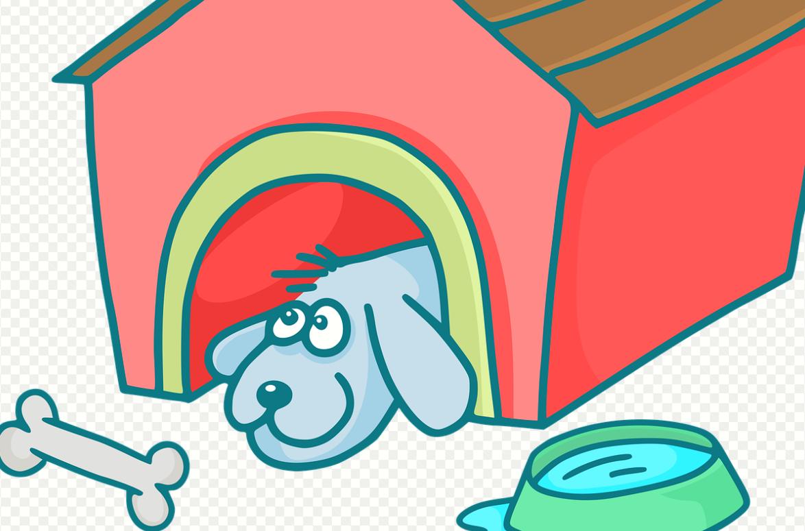 pes hlídač