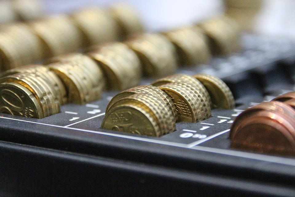 vyrovnané centy